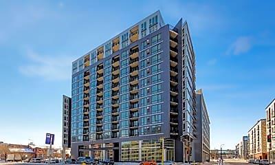 Building, 811 S Washington Ave 1409, 2