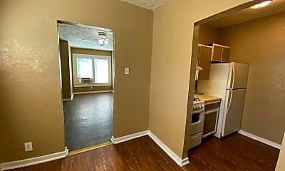 Kitchen, 801 N Lancaster Ave, 2