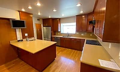 Kitchen, 201 Barranca Dr, 1