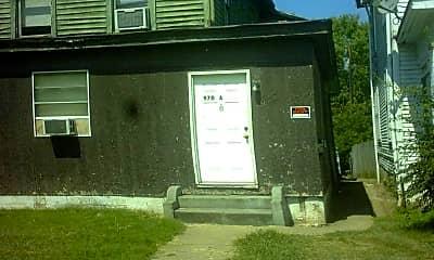 1100 Washington Ave, 0