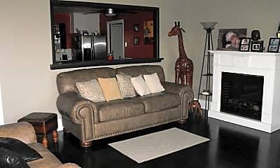 Bedroom, 2705 Cumberland Rd, 1
