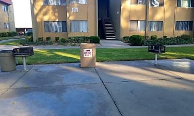 Cameron Park Apartments Homes, 2