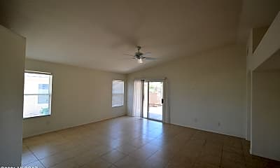 Living Room, 9013 N Arrington Dr, 1