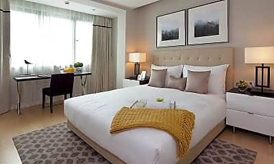 Bedroom, 4634 North Loop 1604 West, 1