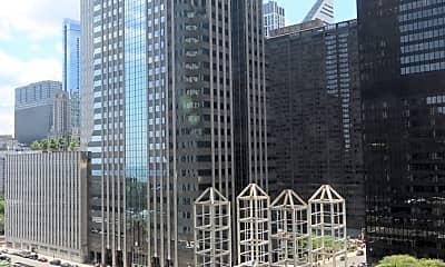 Building, 222 N Columbus Dr 1111, 1