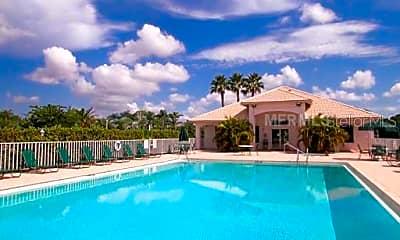 Pool, 9480 High Gate Dr 2125, 2