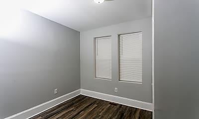 Bedroom, 6217 Haverford Ave, 2