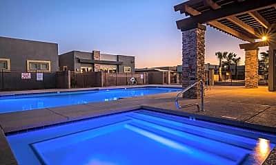 Pool, Avilla Grace, 0