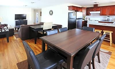 Dining Room, 257 New Jersey Railroad Ave, 0