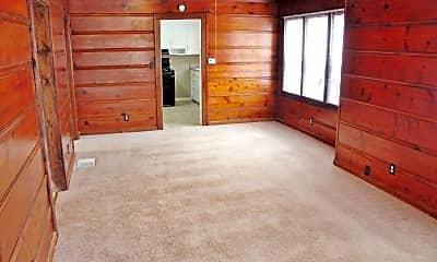 Bedroom, 4719 Wellington Ave, 1
