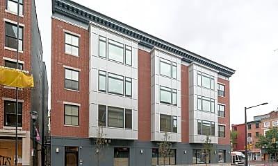 Building, 300 Market St 203, 2
