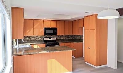 Kitchen, 10451 Mulhall St, 0