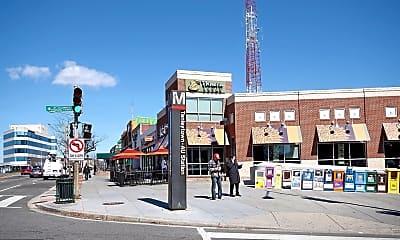 Community Signage, 3293 Sutton Pl NW B, 2