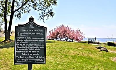 Community Signage, address not disclosed, 1
