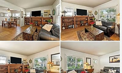 Living Room, 901 E San Jose Ave, 1