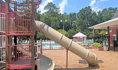 Playground, 3137 Robins Nest Way, 2
