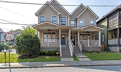 Building, 415 Van Buren St, 0