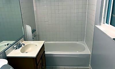 Bathroom, 1826 Alcatraz Avenue 01-12, 14-16, A, 1