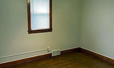 Bedroom, 1203 Victoria Ave 2R, 2