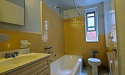 Bathroom, 140 Avenue W, 2