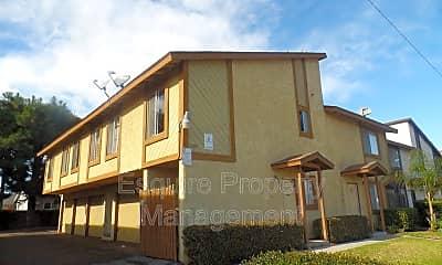 Building, 3505 S A St, 0