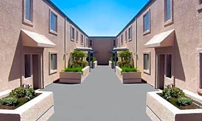 7249 Baird Avenue Apartments, 1