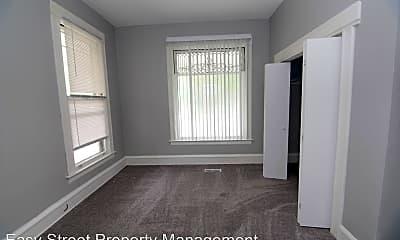 Bedroom, 1428 Main St, 1