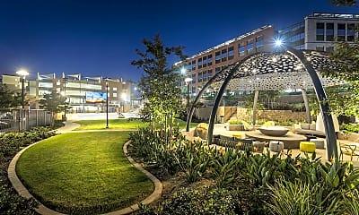 Recreation Area, 360 Luxury Apartments, 2