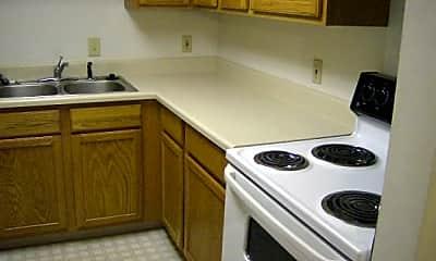 Kitchen, 516 4th St, 0