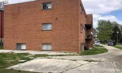 Building, 559 Elberon Ave, 2