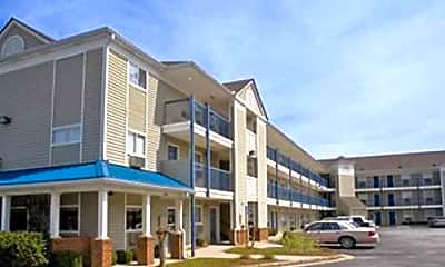 InTown Suites - Atlantic Blvd. Jacksonville 1 (XJA), 0