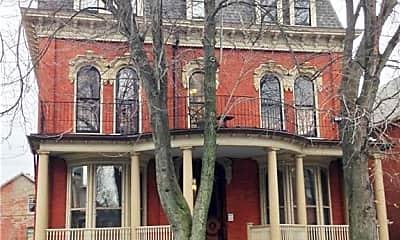 Building, 441 Franklin St 6, 0