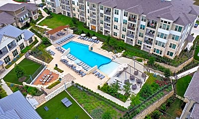 Pool, Bexley Round Rock, 0