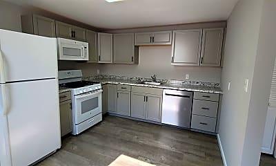 Kitchen, 2011 Caspian Ave, 1
