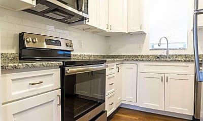 Kitchen, 14 Lopez St, 0