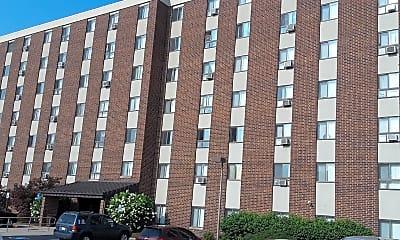 Maplewood Senior Apartments, 2
