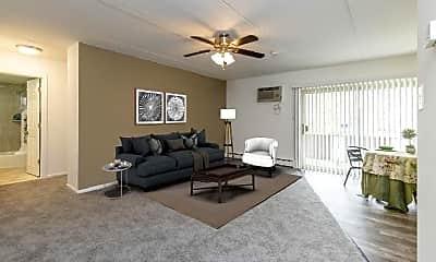 Living Room, 1201 E Strasburg Rd, 1