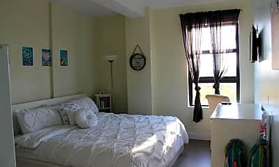 Bedroom, 101 N Ocean Dr 531, 1
