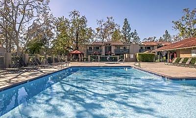 Pool, McComber Creek Apartment Homes, 0