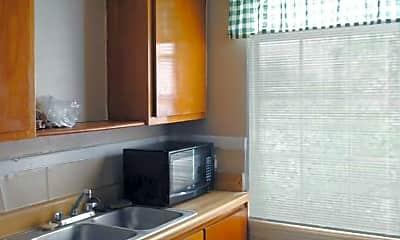 Tillman Cove Apartments, 1
