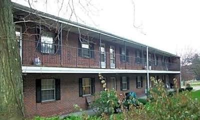 Building, 1757 S Arlington St, 0