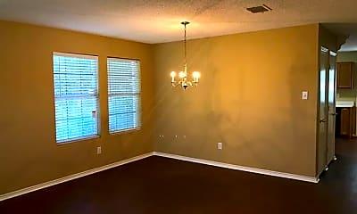 Bedroom, 3107 Valley Crest Dr, 1