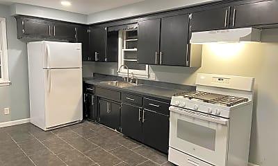 Kitchen, 709 Ramona St, 0