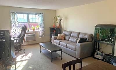 Living Room, 85 Charles St, 0