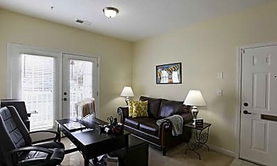 Living Room, Grentton Place, 1
