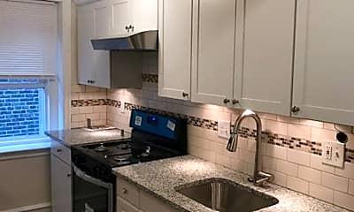 Kitchen, 1661 Harrison St, 0