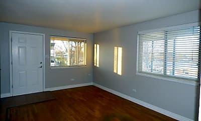 Living Room, 4630 E Asbury Cir, 1