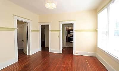 Bedroom, 114 W 7th St, 1