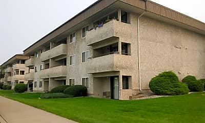 Lyons Court Apartments, 0