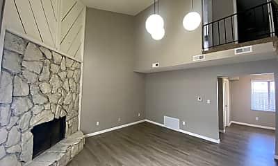 Living Room, 1232 E Guinevere St, 1